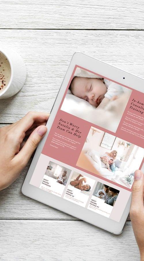 Newborn Care Doulas
