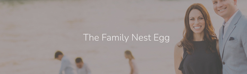 Family Nest - storybrand project