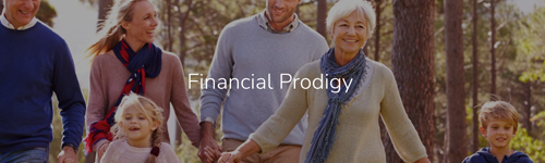 Financial Prodigy - storybrand marketing campaign